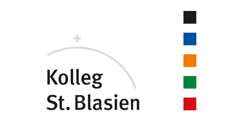 Kolleg-Blasien Logo