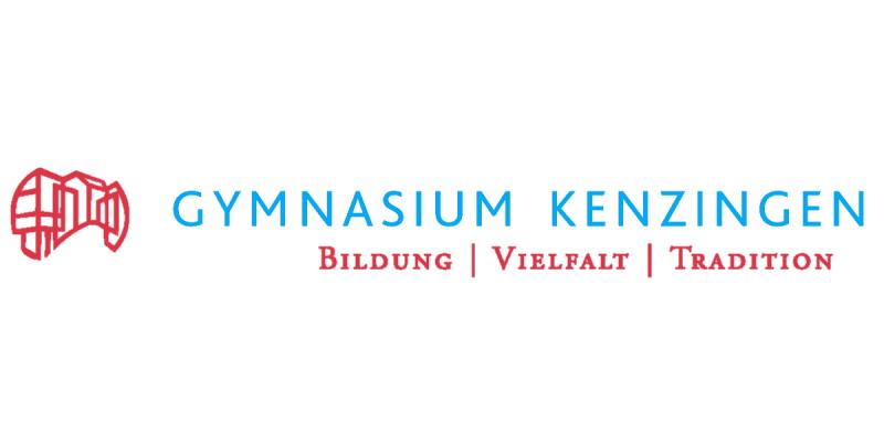 Gymnasium-Kenzingen Logo