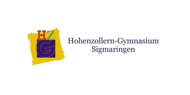 HZG Sigmaringen Logo